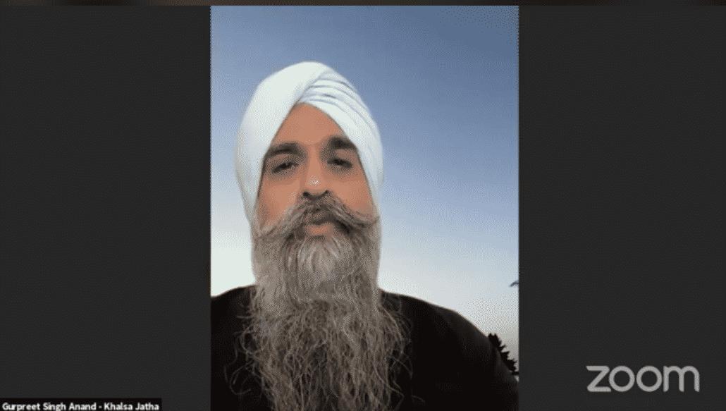 Sikh Council UK Hosts First National Gurdwaras Webinar