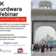 UK GURDWARA WEBINAR